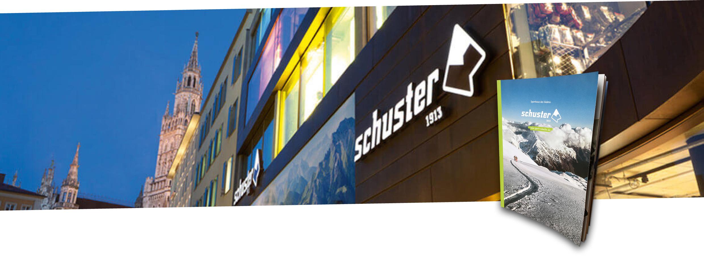 Sporthaus Schuster